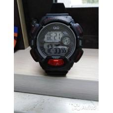Часы Q&Q 10 Bar